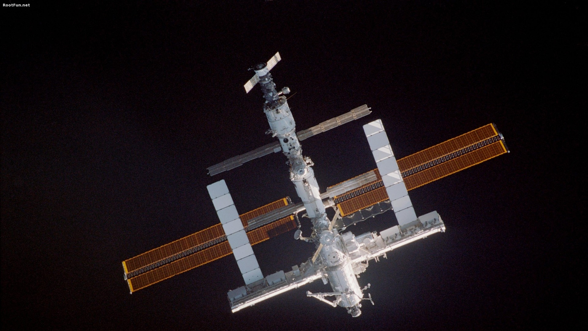 space station 5 - photo #34